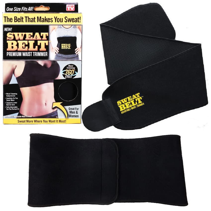 đai quấn nóng swet belt
