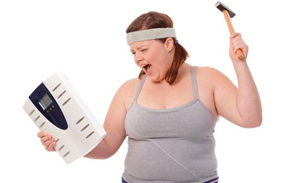 Thừa cân, béo phì nổi khổ không chỉ riêng ai